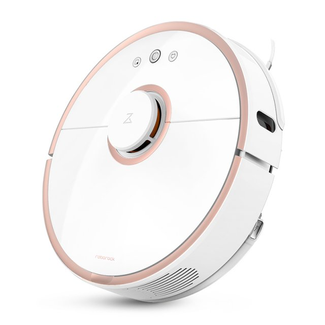 Робот-пылесос Xiaomi Mi Roborock Sweep One