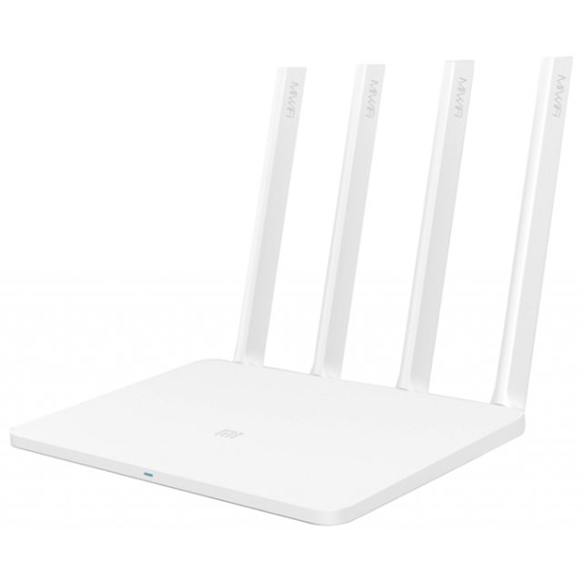 Wi-Fi роутер Xiaomi Mi Wi-Fi Router 3 (International)