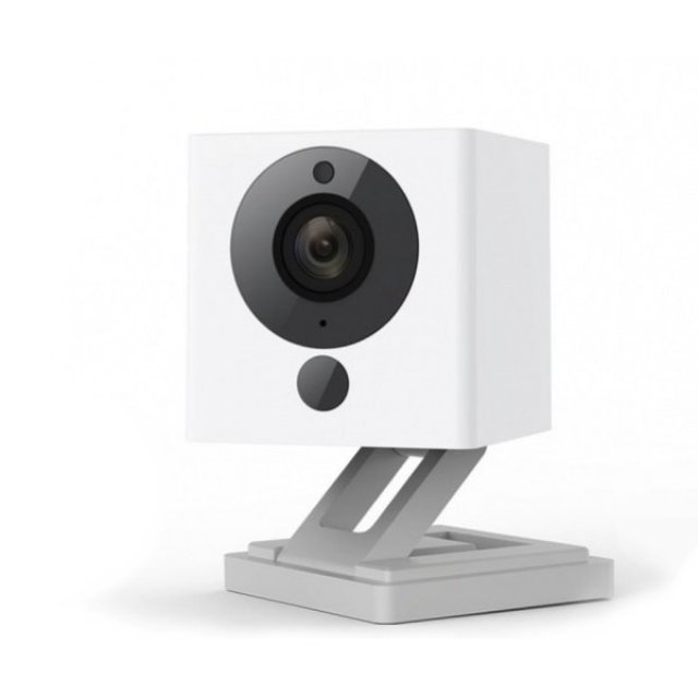 IP-камера Xiaomi Small Square Smart Camera 1S