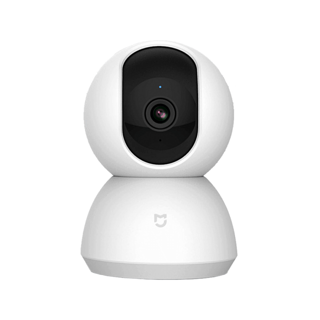 IP-камера поворотная с Wi-Fi Xiaomi MiJia 360° Smart Camera 1080p