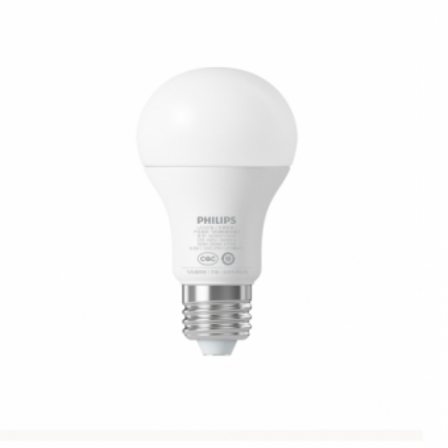 Лампа Xiaomi Philips Smart LED Lamp Bulb E27