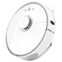 Робот-пылесос Xiaomi Mi Roborock Sweep One S50 White