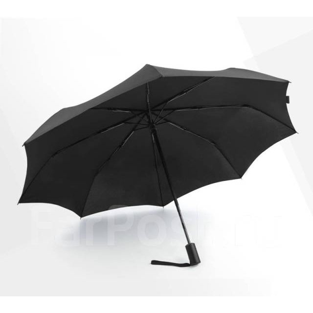 Зонт Xiaomi Automatic Folding Umbrella