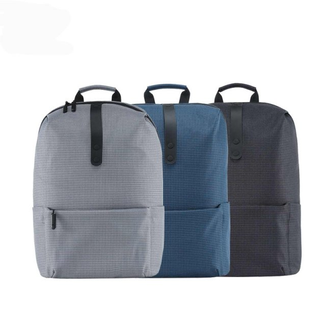 Рюкзак Xiaomi (Mi) 20L Leisure Backpack