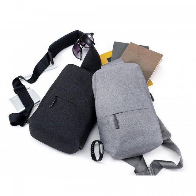 Рюкзак Xiaomi Multi-Function Urban Chest Pack