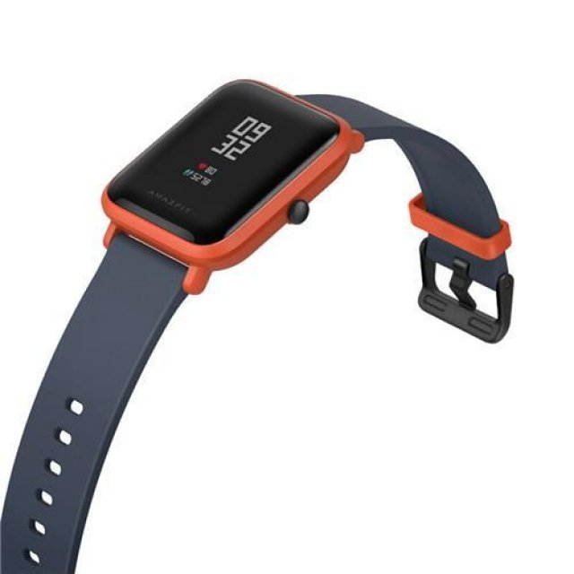 Умные часы Xiaomi Amazfit Bip International Orange