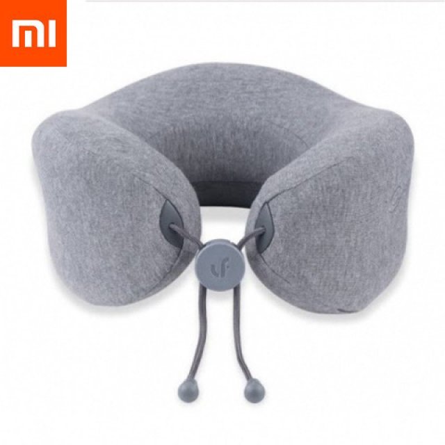 Массажная подушка Xiaomi LeFan Leravan Massage Pillow