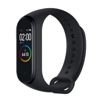 Фитнес Браслет Xiaomi Mi Band 4 Graphite Black