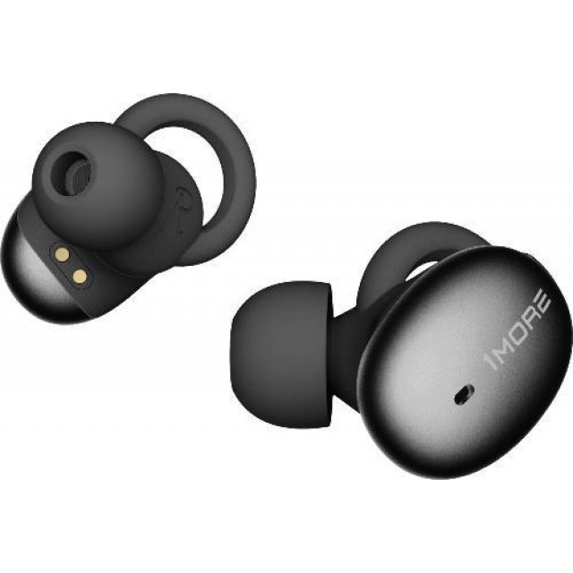 Беспроводные cтерео-наушники 1MORE Stylish True Wireless In-Ear Headphones E1026BT Black