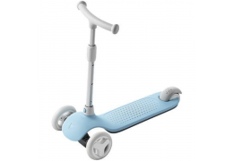 Детский самокат Xiaomi Rice Rabbit Scooter, blue