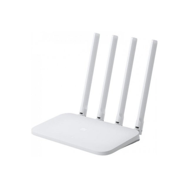 Wi-Fi роутер Xiaomi Mi Wi-Fi Router 4C (Global)