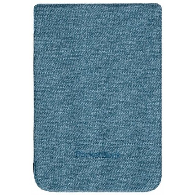 Обложка PocketBook PU cover Shell series WPUC-627-S-BG Bluish Gray